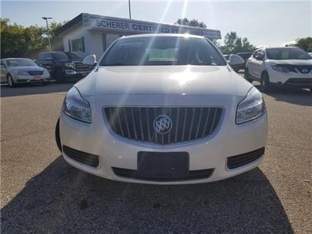 2012 Buick Regal Base (Stk: 197950A) in Kitchener - Image 2 of 9