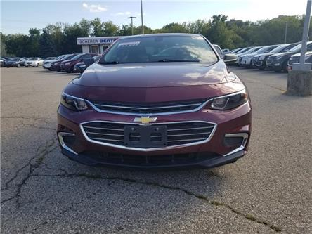 2016 Chevrolet Malibu LS (Stk: 590940) in Kitchener - Image 2 of 9