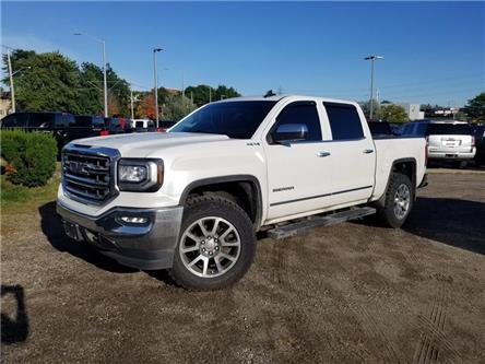 2017 GMC Sierra 1500 SLT (Stk: 590980) in Kitchener - Image 1 of 8