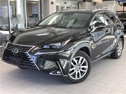 2019 Lexus NX 300 Base (Stk: 1517) in Kingston - Image 1 of 30