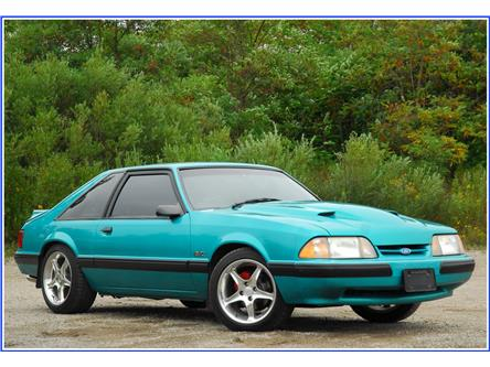 1991 Ford Mustang LX (Stk: 148770A) in Kitchener - Image 1 of 20