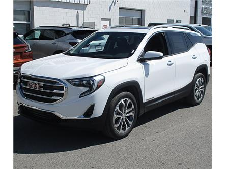 2020 GMC Terrain SLT (Stk: 20045) in Peterborough - Image 1 of 3