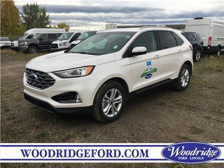 2019 Ford Edge SEL (Stk: K-1720) in Calgary - Image 1 of 5