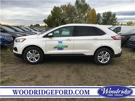 2019 Ford Edge SEL (Stk: K-1720) in Calgary - Image 2 of 5