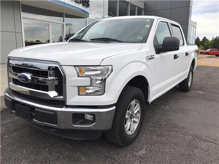 2015 Ford F-150 XLT (Stk: 21992) in Pembroke - Image 2 of 8