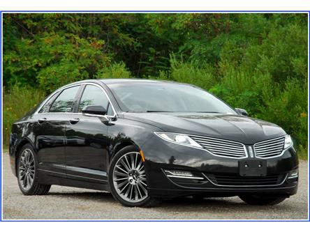 2014 Lincoln MKZ Base (Stk: 9F6940AA) in Kitchener - Image 1 of 19