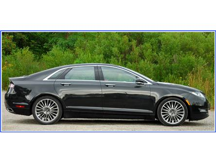 2014 Lincoln MKZ Base (Stk: 9F6940AA) in Kitchener - Image 2 of 19