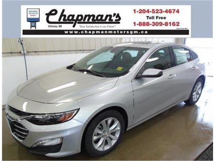 2019 Chevrolet Malibu LT (Stk: 19-136) in KILLARNEY - Image 1 of 5