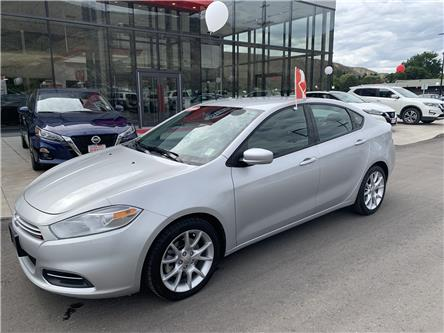2013 Dodge Dart SXT/Rallye (Stk: UT1257A) in Kamloops - Image 2 of 22