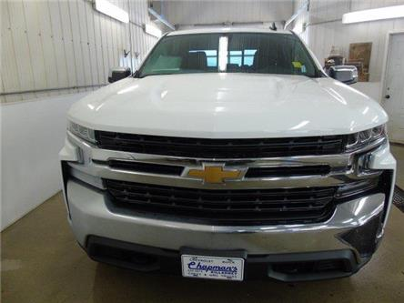2019 Chevrolet Silverado 1500 LT (Stk: 19-042) in KILLARNEY - Image 2 of 6
