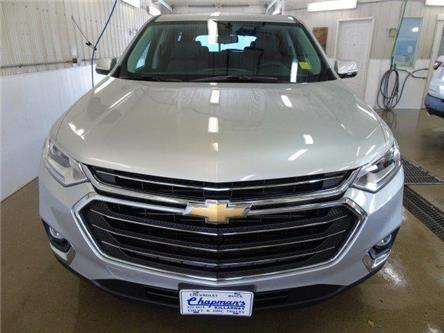 2019 Chevrolet Traverse 3LT (Stk: 19-101) in KILLARNEY - Image 2 of 5
