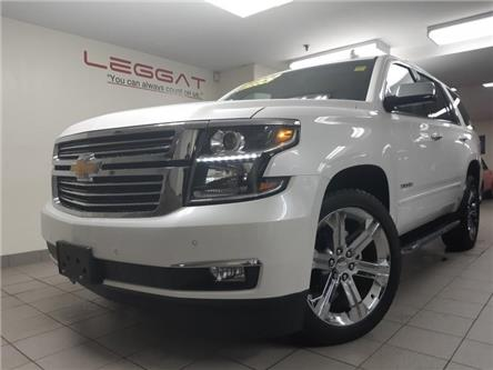 2019 Chevrolet Tahoe Premier (Stk: 97104) in Burlington - Image 1 of 20