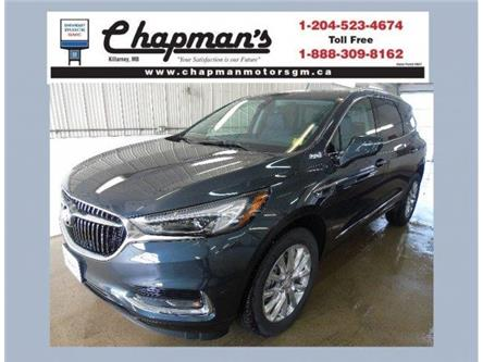 2020 Buick Enclave Essence (Stk: 20-001) in KILLARNEY - Image 1 of 5