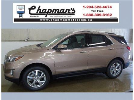 2019 Chevrolet Equinox LT (Stk: 19-135) in KILLARNEY - Image 1 of 5