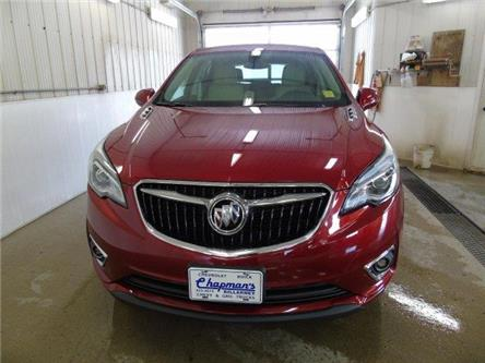 2020 Buick Envision Preferred (Stk: 20-006) in KILLARNEY - Image 2 of 6