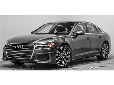 2019 Audi A6 55 Progressiv (Stk: T16315) in Woodbridge - Image 1 of 22