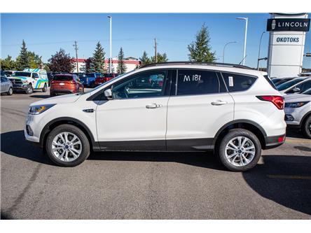 2019 Ford Escape SEL (Stk: KK-246) in Okotoks - Image 2 of 5