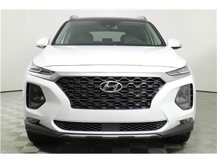 2020 Hyundai Santa Fe Preferred 2.0 w/Sun & Leather Package (Stk: 194950) in Markham - Image 2 of 25