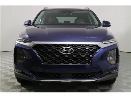 2020 Hyundai Santa Fe Preferred 2.0 w/Sun & Leather Package (Stk: 194946) in Markham - Image 2 of 25