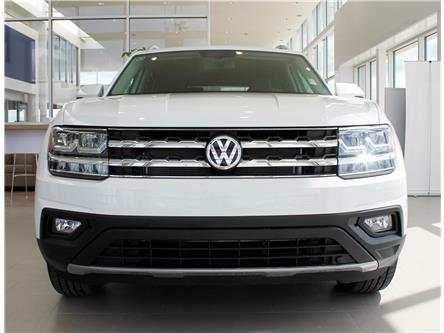 2019 Volkswagen Atlas 3.6 FSI Comfortline (Stk: 69542) in Saskatoon - Image 2 of 26