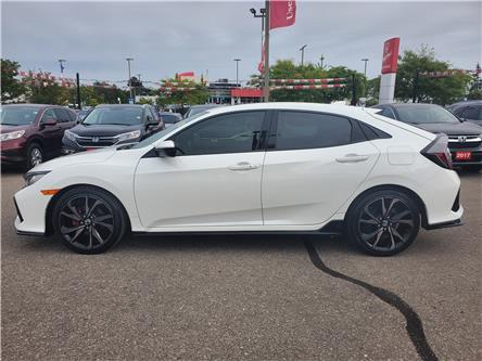 2018 Honda Civic Sport (Stk: HC2540) in Mississauga - Image 2 of 23
