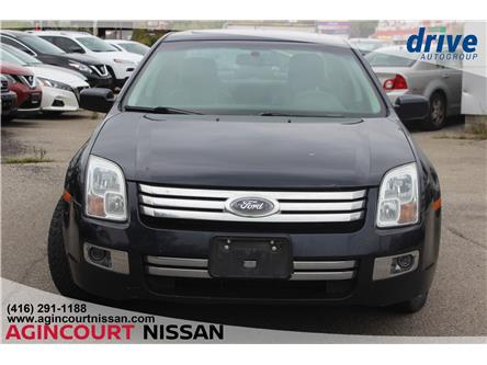 2009 Ford Fusion SEL (Stk: KW343661A) in Scarborough - Image 2 of 12