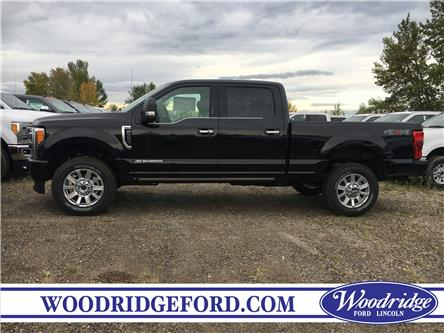 2019 Ford F-350 Limited (Stk: K-2434) in Calgary - Image 2 of 6