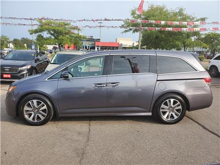 2014 Honda Odyssey Touring (Stk: 324961A) in Mississauga - Image 2 of 26
