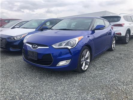 2015 Hyundai Veloster Tech (Stk: AH8916) in Abbotsford - Image 1 of 3