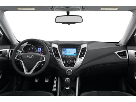 2015 Hyundai Veloster Tech (Stk: AH8916) in Abbotsford - Image 2 of 3