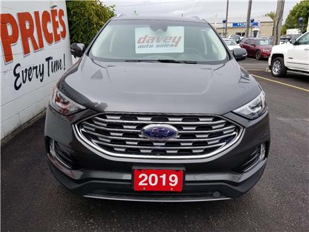 2019 Ford Edge SEL (Stk: 19-586) in Oshawa - Image 2 of 13