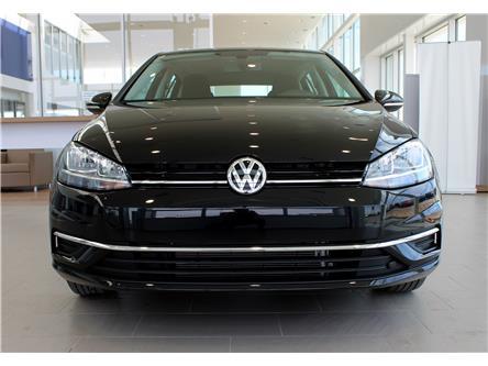2019 Volkswagen Golf 1.4 TSI Comfortline (Stk: V7311) in Saskatoon - Image 2 of 20