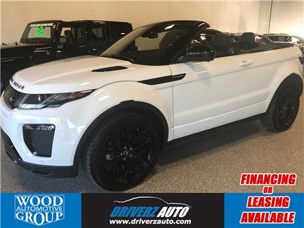 2017 Land Rover Range Rover Evoque HSE DYNAMIC (Stk: B12170) in Calgary - Image 1 of 20