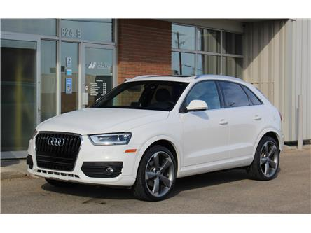 2015 Audi Q3 2.0T Technik (Stk: 003765) in Saskatoon - Image 1 of 26