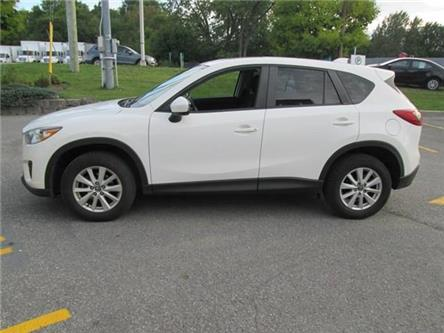 2014 Mazda CX-5 GS (Stk: 206301) in Gloucester - Image 1 of 20