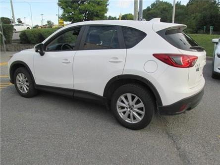 2014 Mazda CX-5 GS (Stk: 206301) in Gloucester - Image 2 of 20
