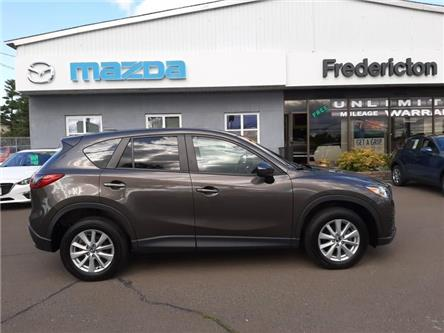2016 Mazda CX-5 GS (Stk: S15) in Fredericton - Image 2 of 21