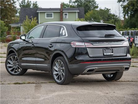 2019 Lincoln Nautilus Reserve (Stk: 19NT976) in St. Catharines - Image 2 of 24