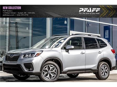 2019 Subaru Forester 2.5i Convenience (Stk: S00358) in Guelph - Image 1 of 22