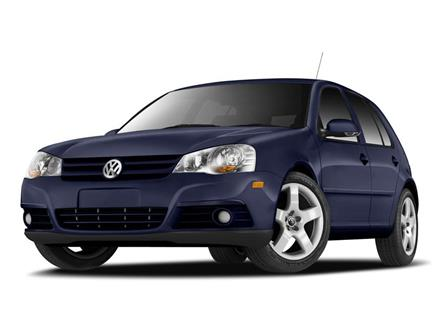 2008 Volkswagen City Golf 2.0L (Stk: V7271A) in Saskatoon - Image 1 of 3