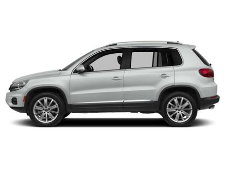 2015 Volkswagen Tiguan Trendline (Stk: V7317) in Saskatoon - Image 2 of 10