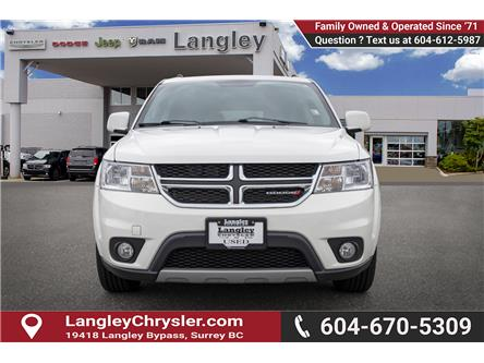 2015 Dodge Journey SXT (Stk: J156940A) in Surrey - Image 2 of 23