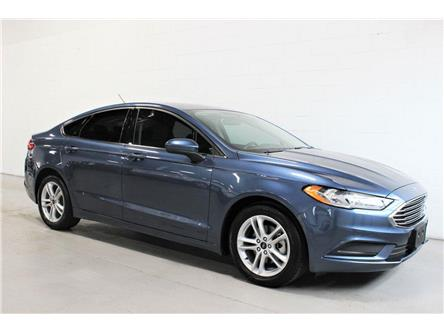2018 Ford Fusion SE (Stk: 112144) in Vaughan - Image 1 of 29
