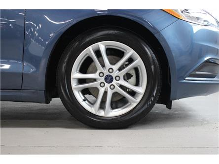 2018 Ford Fusion SE (Stk: 112144) in Vaughan - Image 2 of 29