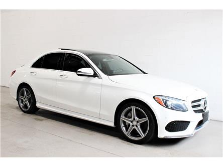 2016 Mercedes-Benz C-Class Base (Stk: 164671) in Vaughan - Image 1 of 29