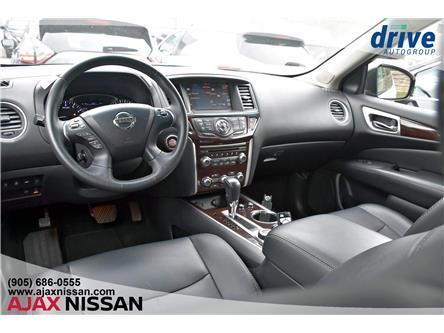 2014 Nissan Pathfinder Platinum (Stk: U678A) in Ajax - Image 2 of 39