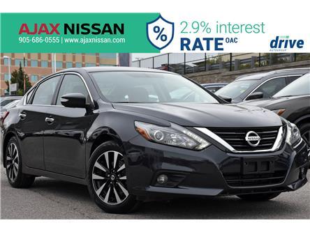 2018 Nissan Altima 2.5 SL Tech (Stk: P4243) in Ajax - Image 1 of 35