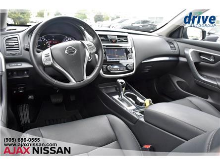 2018 Nissan Altima 2.5 SL Tech (Stk: P4243) in Ajax - Image 2 of 35