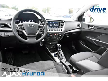 2019 Hyundai Accent Preferred (Stk: P4801R) in Ajax - Image 2 of 30