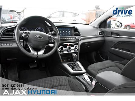 2019 Hyundai Elantra Preferred (Stk: P4809R) in Ajax - Image 2 of 31